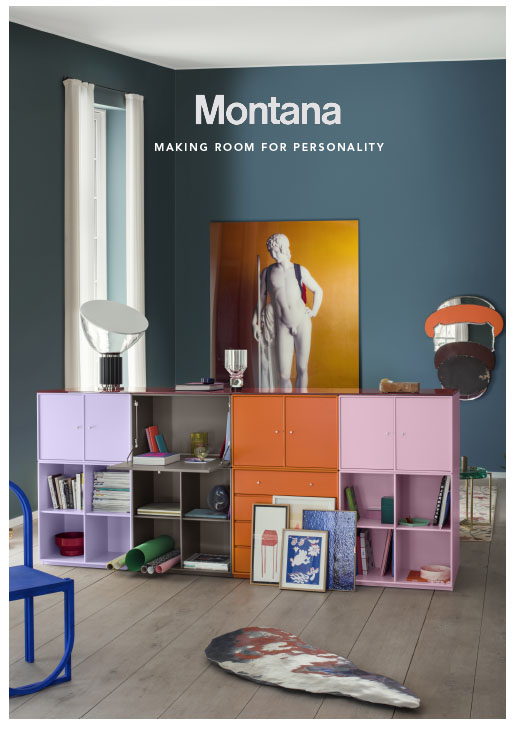 Montana – Communication concept